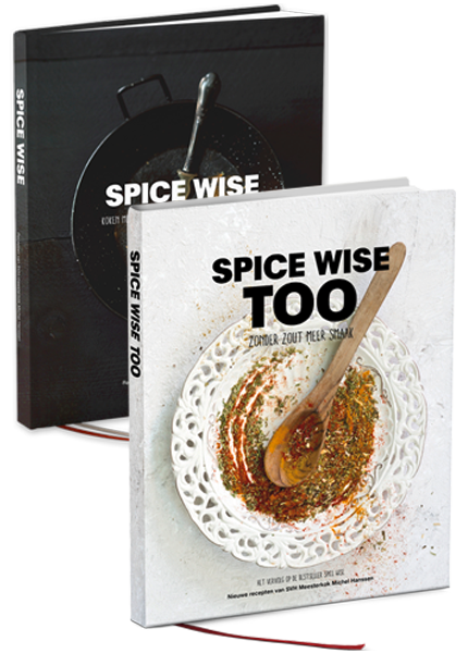 Spice Wise & Spice Wise Too