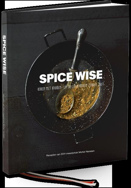 spicewise-boek