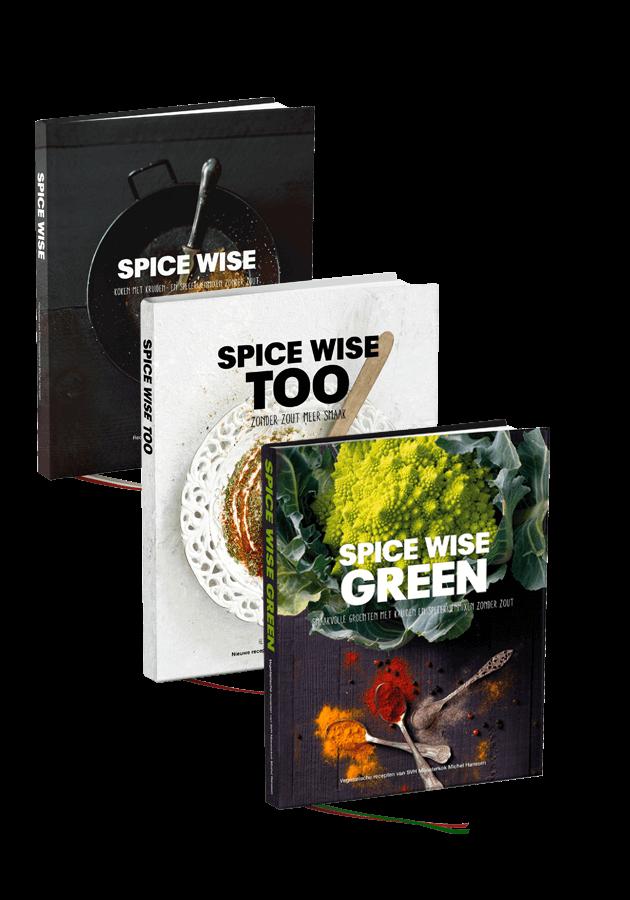 Spice wise bestellen