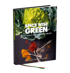 Spice Wise Green cover
